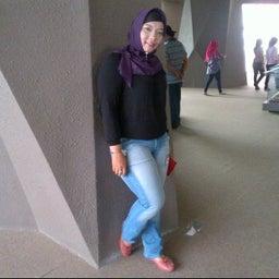 Nayami Zahra