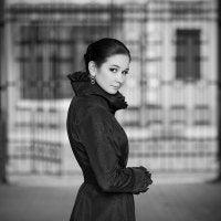 Olga Dashyvets