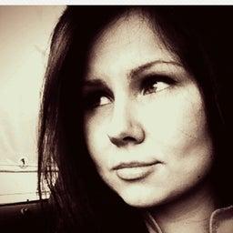 Anna Dashkevich