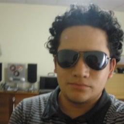 Luis Flores Olazo