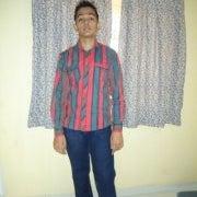 Rumeet Chavda