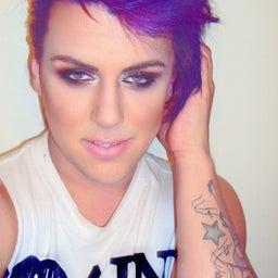 Matty Beautiful