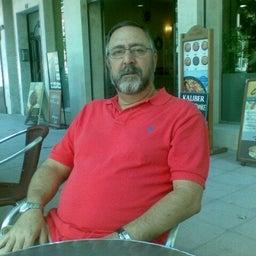 Luis Bastida