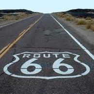 Route 66 Radio Show