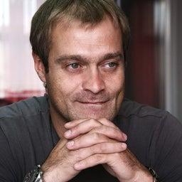 Олег Черных