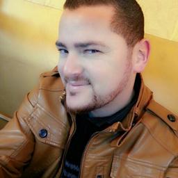 Ahmad Tarraf