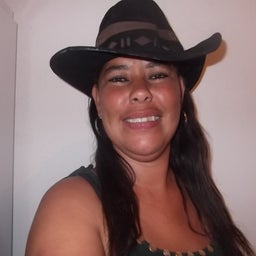MARTA PINHO