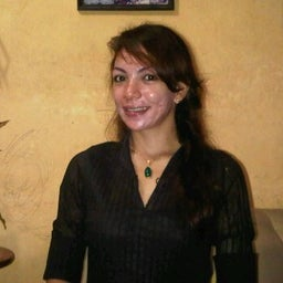 Inayah Abubakar