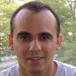 Maximilian Mendes da Silva