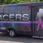 Pacers Partybus