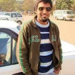 Wahib Haq