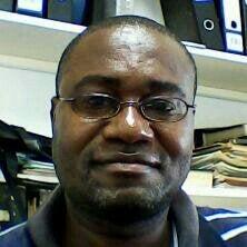 Tapiwa Mupondi