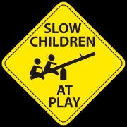 Slow Children @ Play