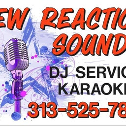 @NewReactionDJ New Reaction Sound