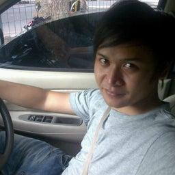 Irfan Rismawan