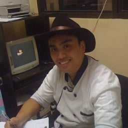 Jan Oliver Paguio