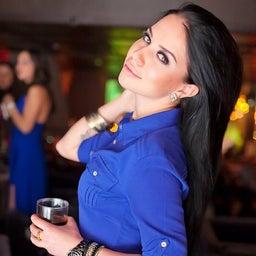 Valeriya Baeva