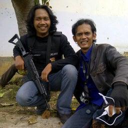 Yerry MYudha