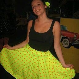 Anita de Jager