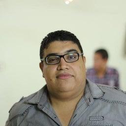 Hesham Mahdy