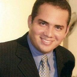 Luiz Fernando Dias
