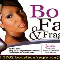 Body Face & Fragrance