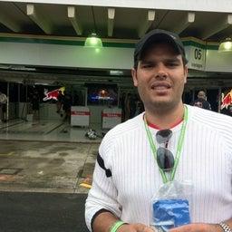Rodrigo Tavares da Silva