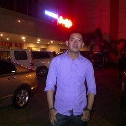 Muhammad Holis