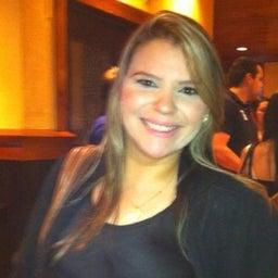 Raquel Campos de Medeiros