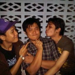 Josh Wu อู๋ Auu