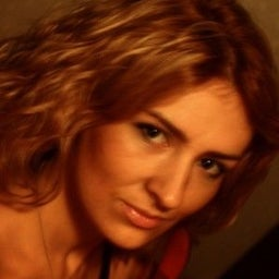 Виктория Хлибко