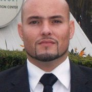 Carlos Rivero, Jr.