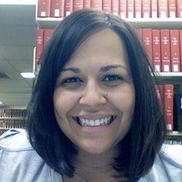 Erica Mohai