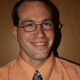 Greg Van Vorhis
