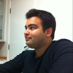 Nicolas Gastaldi
