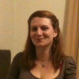 Kayla Drizhalova