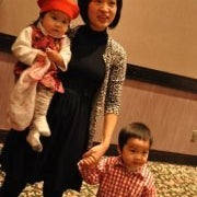 Peggy Ah Yong