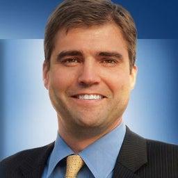 Mark Padgett