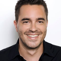 Florian Stieger