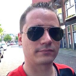 Arne Slx
