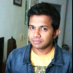 Dhaneesh Nair