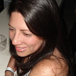 Carolina Cardenas