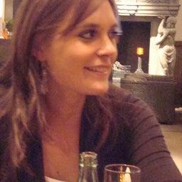 Vera Molenaar