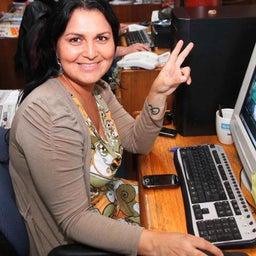 Carla Olivares