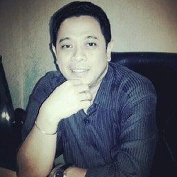 Dhenico Indrajaya