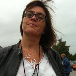 Maria Campos Björkquist
