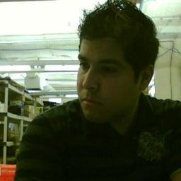 Eddie Montejano