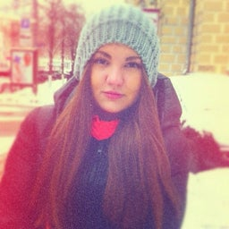 Tanya Martemyanova