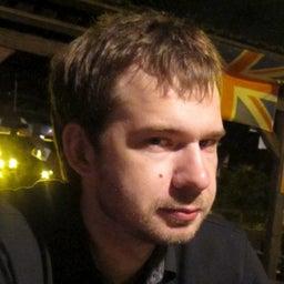 Anton Voropaev