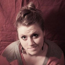 Amy Drohan
